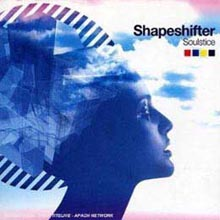 Shapeshifters - Soulstice